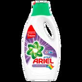 Bild: ARIEL Actilift Colorwaschmittel flüssig