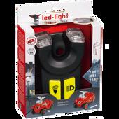 Bild: BIG Bobby Car LED-Light