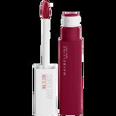 Bild: MAYBELLINE Super Stay Matte Ink Lippenstift found