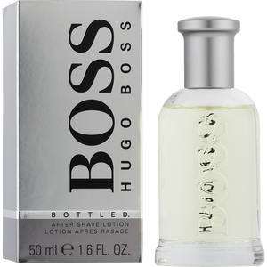 Bild: Hugo Boss Bottled Aftershave Lotion