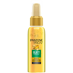 Bild: PANTENE PRO-V Glatt und Seidig Argan Öl
