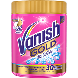 Bild: Vanish OxiAction Gold