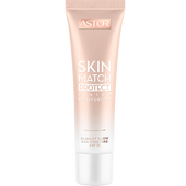 Bild: ASTOR Skin Match Protect Tinted Moisturizer 001