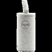 Bild: Teatox Thermo Go Sleeve hellgrau