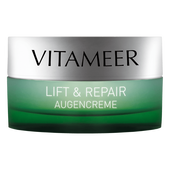 Bild: VITAMEER Lift & Repair Augencreme