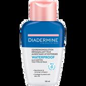 Bild: DIADERMINE Essentials Wimpernpflege Augen Make-up Entferner