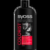 Bild: syoss PROFESSIONAL Color Protect Shampoo