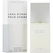 Bild: Issey Miyake L'eau d'issey Pour Homme EDT 75ml