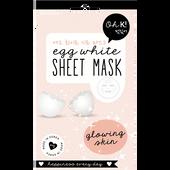 Bild: Oh K! Sheet Mask - Egg White