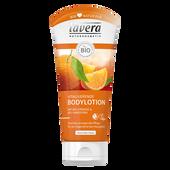 Bild: lavera Bodylotion Bio-Orange & Bio-Sanddorn
