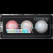 Bild: Catrice Spectra Light Eyeshadow Glow Kit manic pixie dream girl