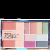 Bild: MAYBELLINE The City Kits Urban Light Palette