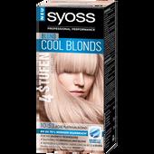 Bild: syoss PROFESSIONAL Cool Blonds