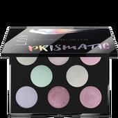 Bild: L.O.V Prismatic Eyeshadow Palette