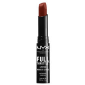 Bild: NYX Professional Make-up Full Throttle Lipstick con artist