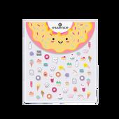 Bild: essence Happy Kawaii Face & Nail Stickers