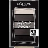 Bild: L'ORÉAL PARIS La Petite Palette fetishist