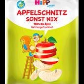 Bild: HiPP Kinder Apfelschnitz