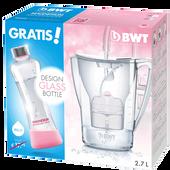 Bild: BWT Magnesium Mineralizer + gratis Glasflasche