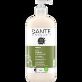 Bild: SANTE Repair Shampoo Bio-Ginkgo & Olive