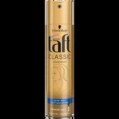 Bild: Schwarzkopf 3 WETTER taft Classic Haarspray starker Halt