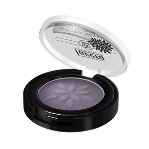 Bild: lavera Beautiful Mineral Eyeshadow diamond violet