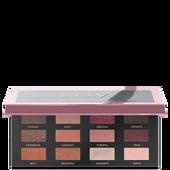 Bild: L.O.V The Rose X Copper Eyeshadow Palette