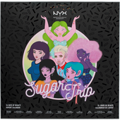 Bild: NYX Professional Make-up Adventkalender