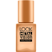 Bild: LOOK BY BIPA Metal Vision Nagellack no not gold