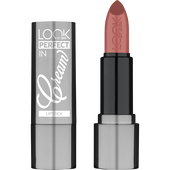 Bild: LOOK BY BIPA Perfect in Cream Lippenstift nude it over