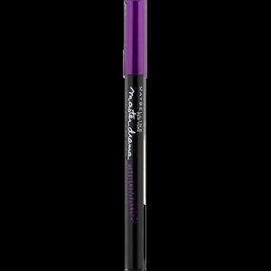 Bild: MAYBELLINE Master Drama Chromatics Eyeliner purple light