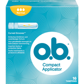 Bild: o.b. Compact Applicator Normal