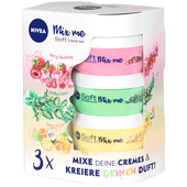 Bild: NIVEA Mix Me Soft Creme Set