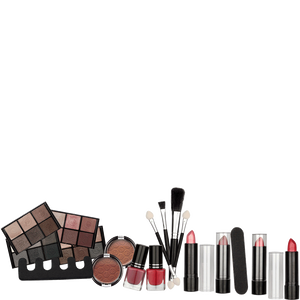 Bild: Boulevard de Beauté VIP Journey Vienna Kosmetik Koffer