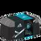 Bild: adidas Ice Dive Toilettentasche Geschenkset