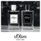 Bild: s.Oliver Black Label Men EDT