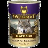 Bild: Wolfsblut Black Bird Adult Truthahn/Süßkartoffel