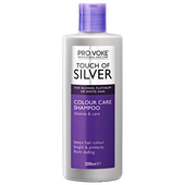 Bild: PRO:VOKE Touch of silver Colour Care Shampoo