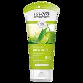 Bild: lavera Duschgel Bio-Eisenkraut & Bio-Limone