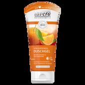 Bild: lavera Duschgel Bio-Orange & Bio-Sanddorn