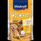 Bild: Vitakraft Pure Chicken Hünchenhanteln