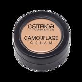 Bild: Catrice Camouflage Cream light beige