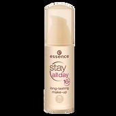 Bild: essence Stay All Day 16H Long-Lasting Make Up soft sand