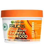 Bild: GARNIER FRUCTIS Reparierendes Papaya Hair Food 3in1 Maske