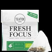 Bild: Teatox Fresh Focus Teebeutel