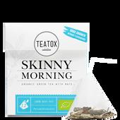 Bild: Teatox Skinny Morning Teebeutel
