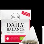 Bild: Teatox Daily Balance Teebeutel