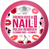 Bild: COCOLABELLE French Kiss Nagellackentferner Pads