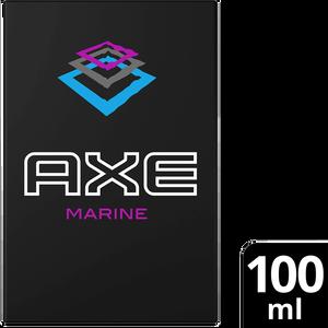 Bild: AXE Marine After Shave