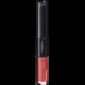 Bild: L'ORÉAL PARIS Infaillible Lippenstift incessant russet